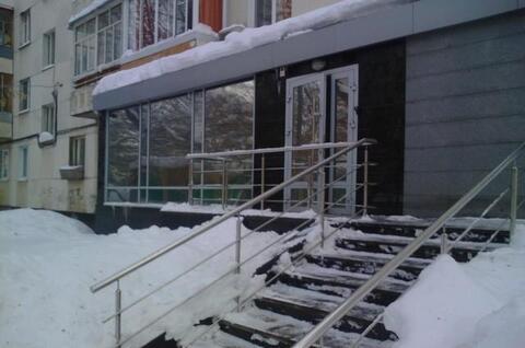 Продается псн. , Уфа город, улица Пушкина 52 - Фото 3
