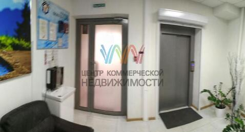 Аренда офиса, Уфа, Ул. Менделеева - Фото 4