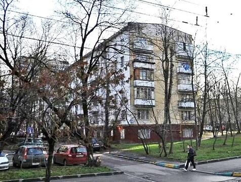 1-комн. кв. 32 м2, Генерала Глаголева д. 20, этаж 2/5 - Фото 1
