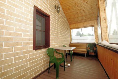 Уютная дача рядом с д. Коровино, Можайского района - Фото 3