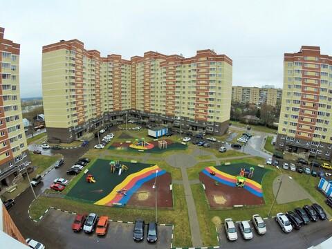 1 к. квартира в новом доме г. Серпухов ул. Стадионная от застройщика. - Фото 2