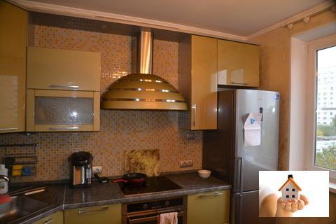 2 комнатная квартира, Краснодонская 42 - Фото 1