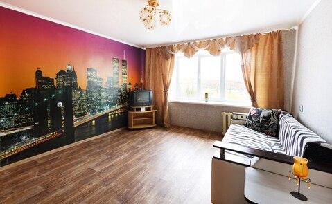 Продажа: 3 комн. квартира, 63.5 м2, Уфа, Купить квартиру в Уфе по недорогой цене, ID объекта - 317674337 - Фото 1