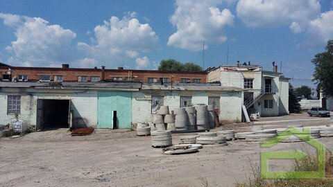 Производственное помещение в Белгороде рядом с жбк-1 - Фото 2