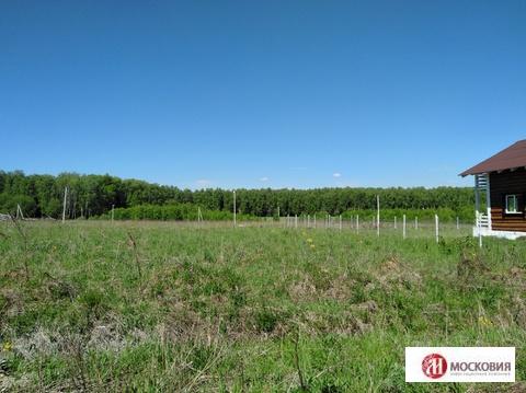 Продажа земельного участка в Ступинском районе - Фото 5