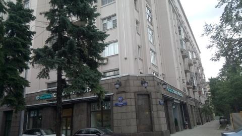 Торговое помещение на Покровке в центре Москвы! - Фото 1