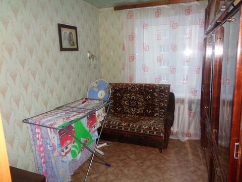 4 комнатная квартира с хорошим ремонтом на улице Тульской,21 - Фото 5
