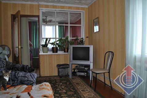 Часть (50,1 м2) жилого дома в г. Наро-Фоминске на ул. Володарского - Фото 4