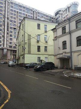 Продажа 3 кв. на ул. Панфиловский переулок, д6 - Фото 1
