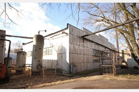 Производственно складской комплекс в Золитуде в Риге - Фото 4