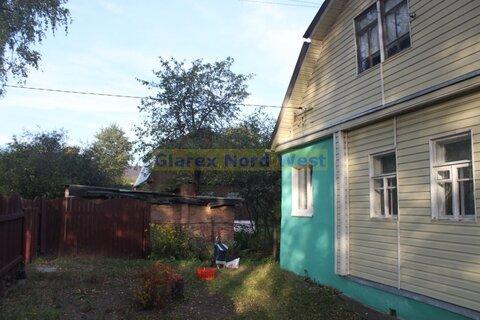 Дом с участком г. Красногорск ул. Пушкинская (Губайлово) - Фото 4