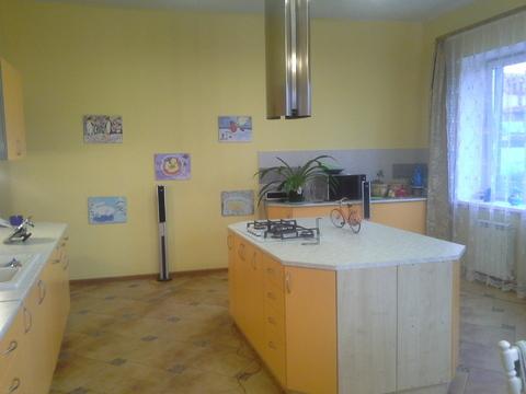 Продажа дома 600 кв.м + зу 12 сот в 4 км от г.Солнечногорск, д.Талаево - Фото 5