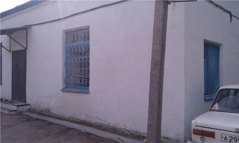 Продажа помещения в Севастополе. Складское помещение на Токарева (ном. . - Фото 1