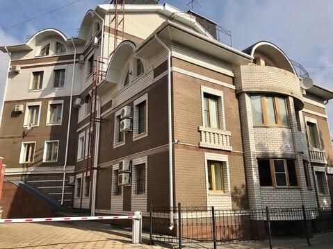 Продажа 4-комнатной квартиры, 176.8 м2, Копанский переулок, д. 5 - Фото 1