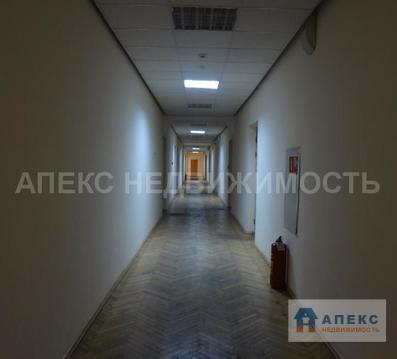 Аренда офиса пл. 26 м2 м. Марксистская в бизнес-центре класса С в . - Фото 1