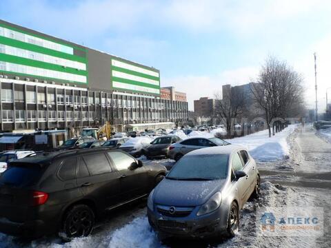 Аренда офиса 78 м2 м. Калужская в административном здании в Коньково - Фото 1