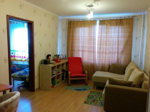 3-комн. квартира 52 кв.м, м.Новоясеневская - Фото 1