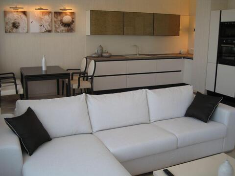 Продам видовую 3-комнатную квартиру с ремонтом в клубном доме, Алушта - Фото 3