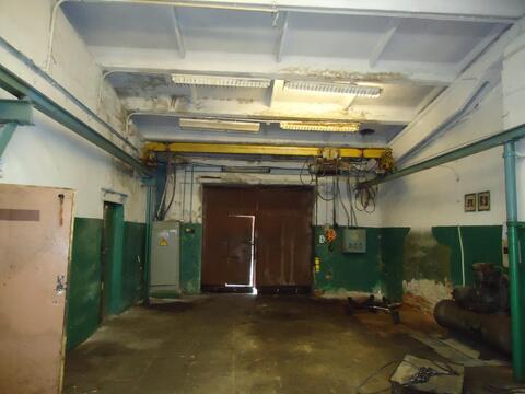 200 кв.м с отоплением на длительный срок под производство, склад и т.д - Фото 1