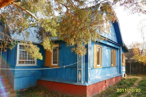Аренда дома посуточно, Леоново, Гороховецкий район - Фото 1
