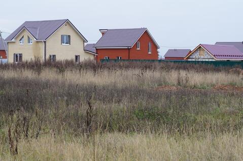 Продам земельный участок 8 соток - Фото 3