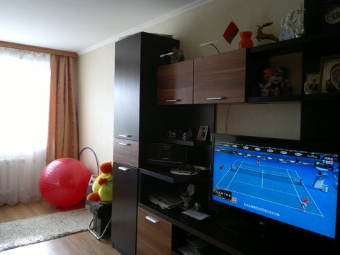 1-комнатная квартира, г.Подольск, ул.Мраморная, д.10 - Фото 2