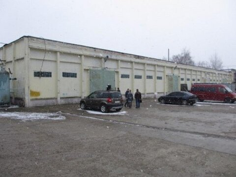 Теплый производственно- складской комплекс 5 600 кв.м на 2,6 Га - Фото 1