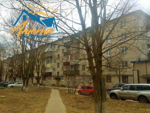 2 комнатная квартира в Жуково, Юбилейная 8 - Фото 1