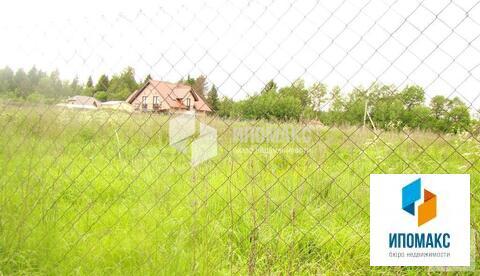 Земельный участок д.Белоусово (поселение Новофедоровское) - Фото 3