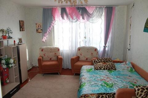 4-х комнатная квартира в д. Титово, ул. Центральная, д. 6 - Фото 5