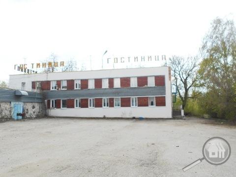 Продается туристический комплекс, Пензенский р-н, с. Саловка, ул. Бере - Фото 2