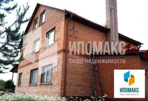 Сдается коттедж 215 кв.м,15 соток,38 км от мкада, Киевское шоссе - Фото 3