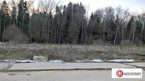 Земельный участок 16,91 соток в Новой Москве, 20км от МКАД. - Фото 3