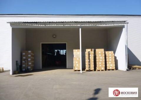 Производственно-складское помещение на трассе м4, Белые столбы - Фото 3