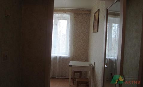 Двухкомнатная квартира в г. Переславле-Залесском, ул. 50 лет Комсомола - Фото 1