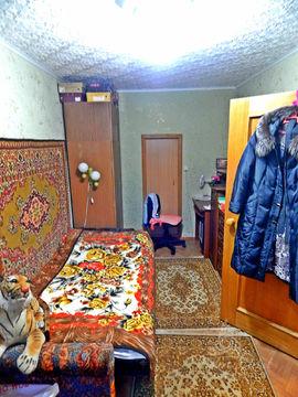 3х- комнатная квартира ул. Горького д. 8 - Фото 5