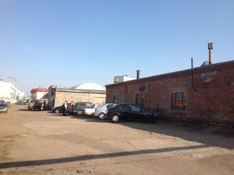 Сдам склады и офисы в Инорсе - Фото 5