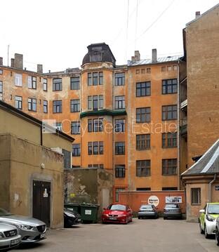 Продажа квартиры, Улица Лачплеша - Фото 4