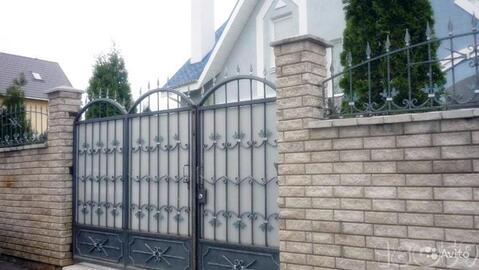 Дом под ключ Южное Бутово 560 м2 14 соток - Фото 2