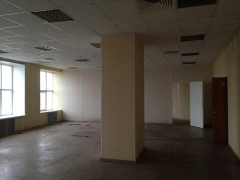 Сдается светлое производственно-складское помещение 300м2 - Фото 2