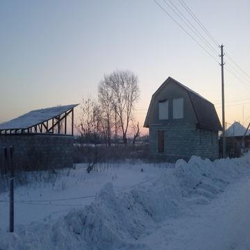 Продам дом в Каменноозёрском - Фото 3
