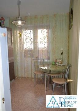 Сдается комната в 2-комнатной квартире в Москве, район Выхино-Жулебино - Фото 3