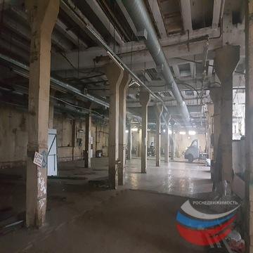 Производственный комплекс 13235 кв.м на участке 1, 3 га - Фото 4