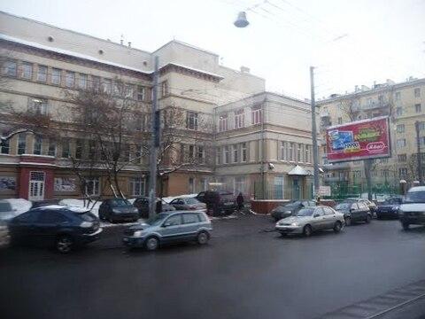 Продажа квартиры, м. Красносельская, Ул. Русаковская