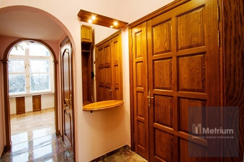 Продажа квартиры, Ул. Тверская-Ямская 1-Я - Фото 2