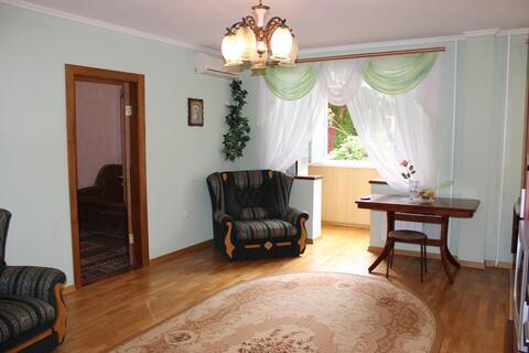 2-ух комнатная в Алупке - Фото 1
