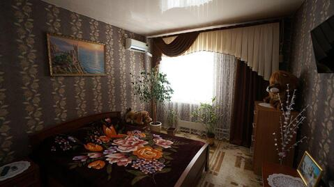 Двухкомнатная квартира с евро-ремонтом в монолитном доме, распашонка. - Фото 5