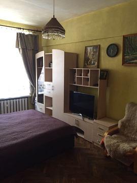 Продаю двухкомнатную квартиру у метро. Маяковская - Фото 3