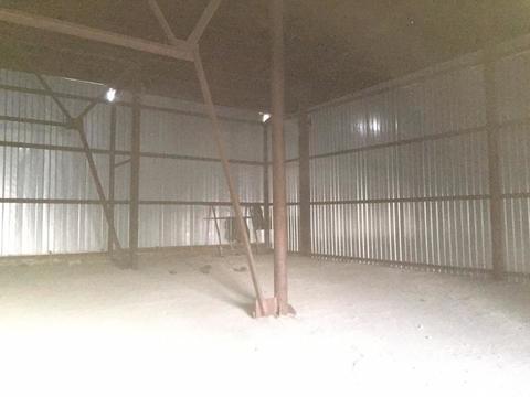 Сдам склад на Промышленном проезде - Фото 3