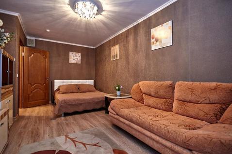 Однокомнатная квартира посуточно на Энке, район Красной площади - Фото 3